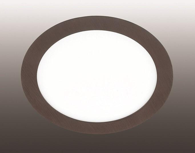 Встраиваемый светильник Novotech Lante 357297 встраиваемый светильник novotech lante 357295