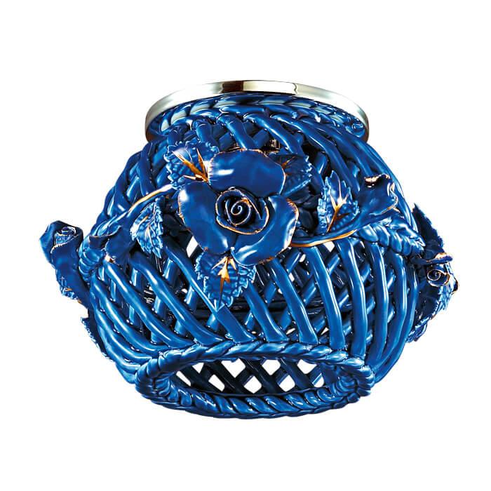 Встраиваемый светильник Novotech Farfor 370209 цены