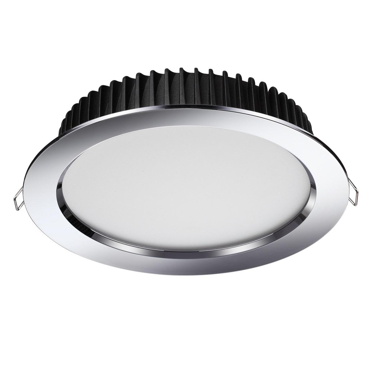 Светильник Novotech 358307 Spot (Драйвер в комплект не входит)