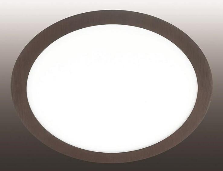 Встраиваемый светильник Novotech Lante 357298 встраиваемый светильник novotech lante 357295