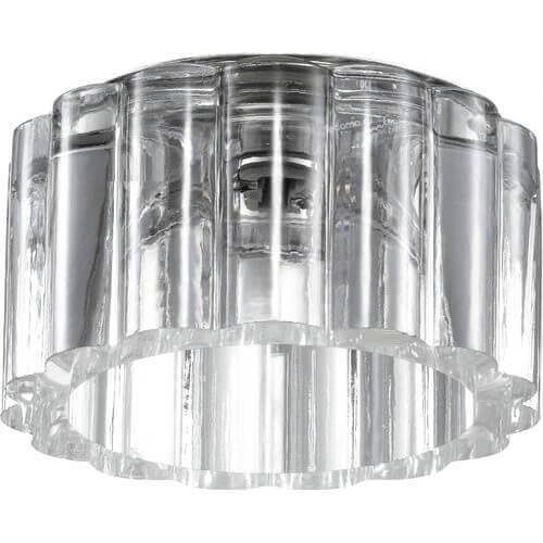 Светильник Novotech 369603 Spot встраиваемый спот точечный светильник novotech vetro 369511