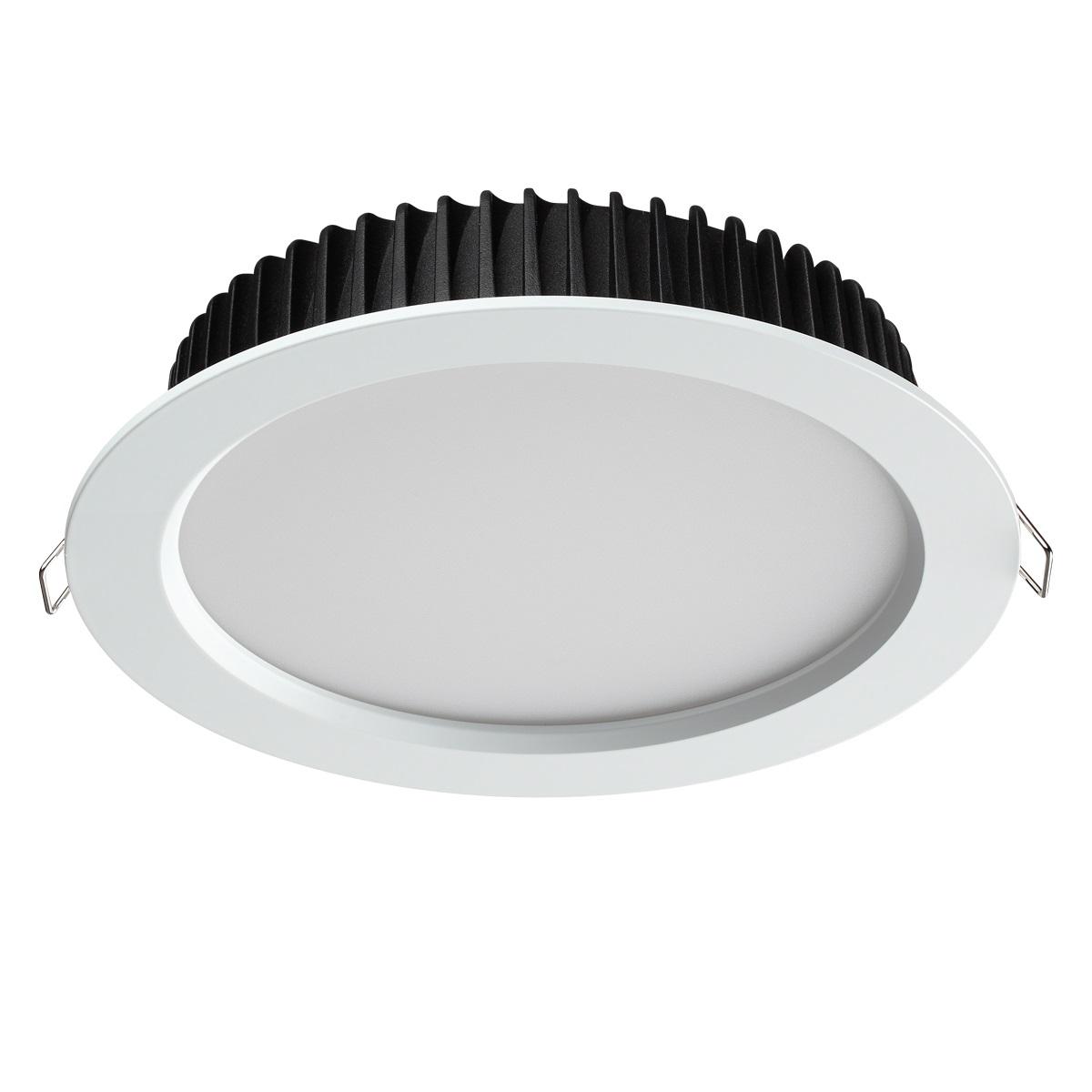 Светильник Novotech 358306 Spot (Драйвер в комплект не входит)