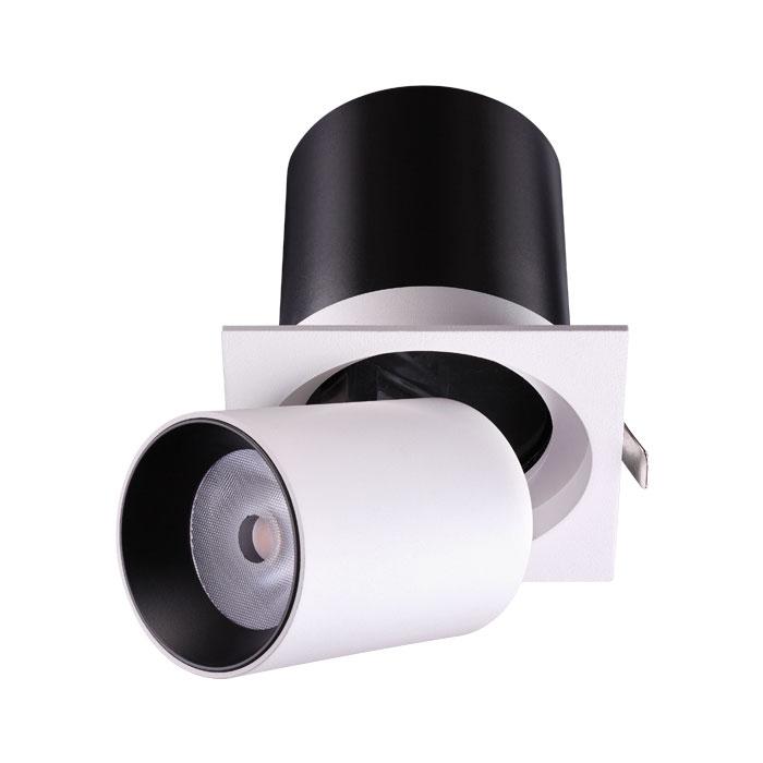 Светильник Novotech 358082 Spot светильник novotech 358081 lanza