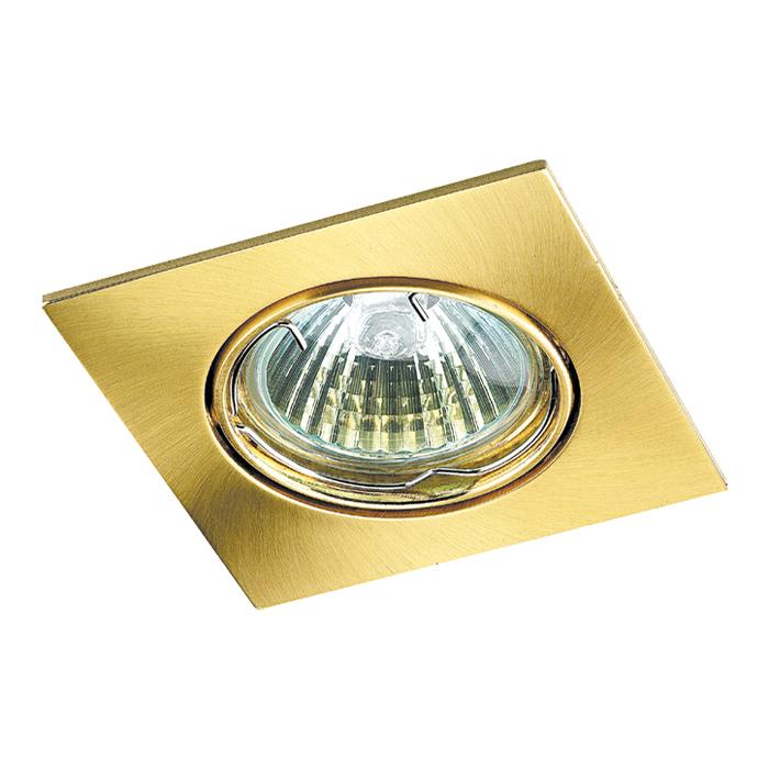 Светильник Novotech 369107 Spot