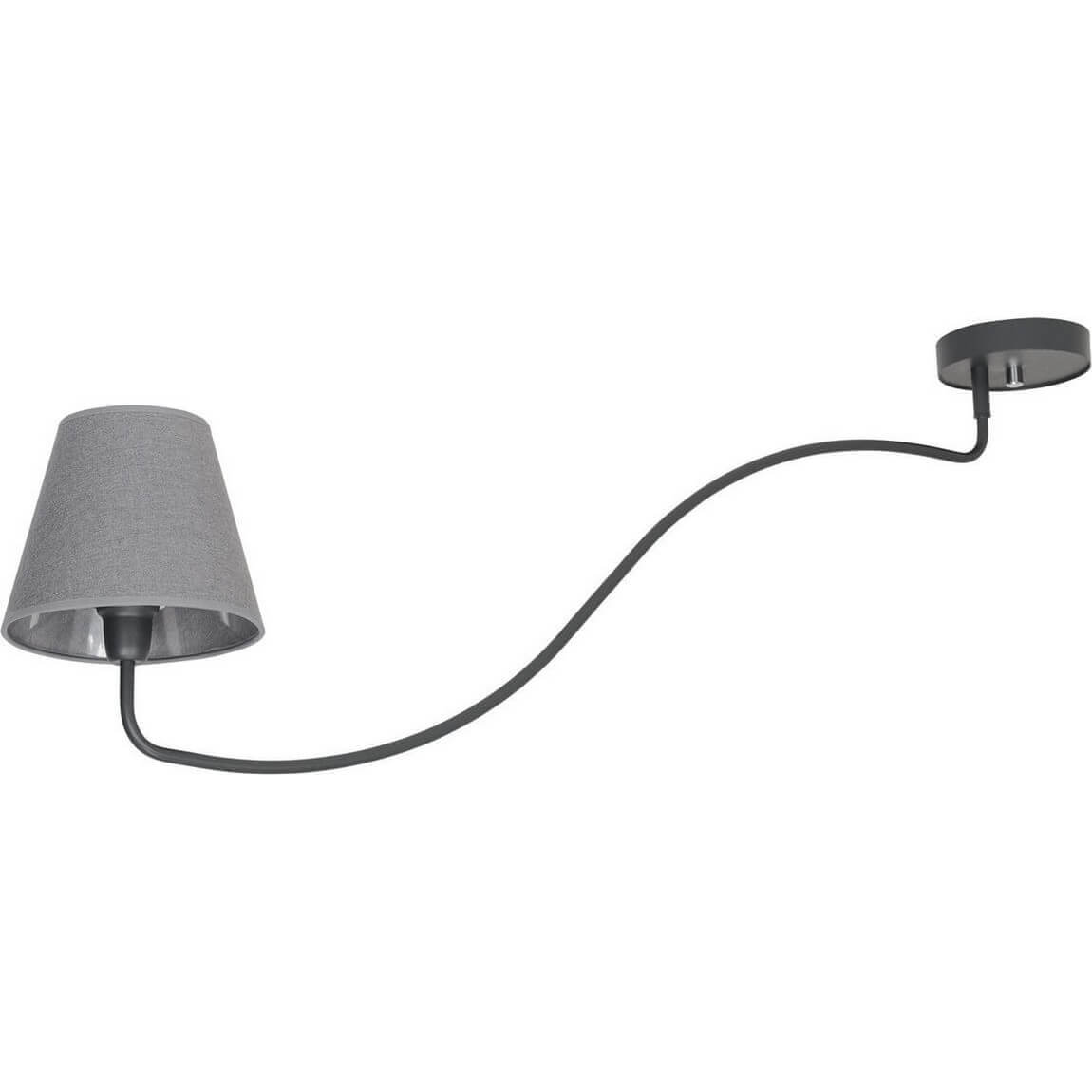 Светильник Nowodvorski 6550 Swivel Graphite