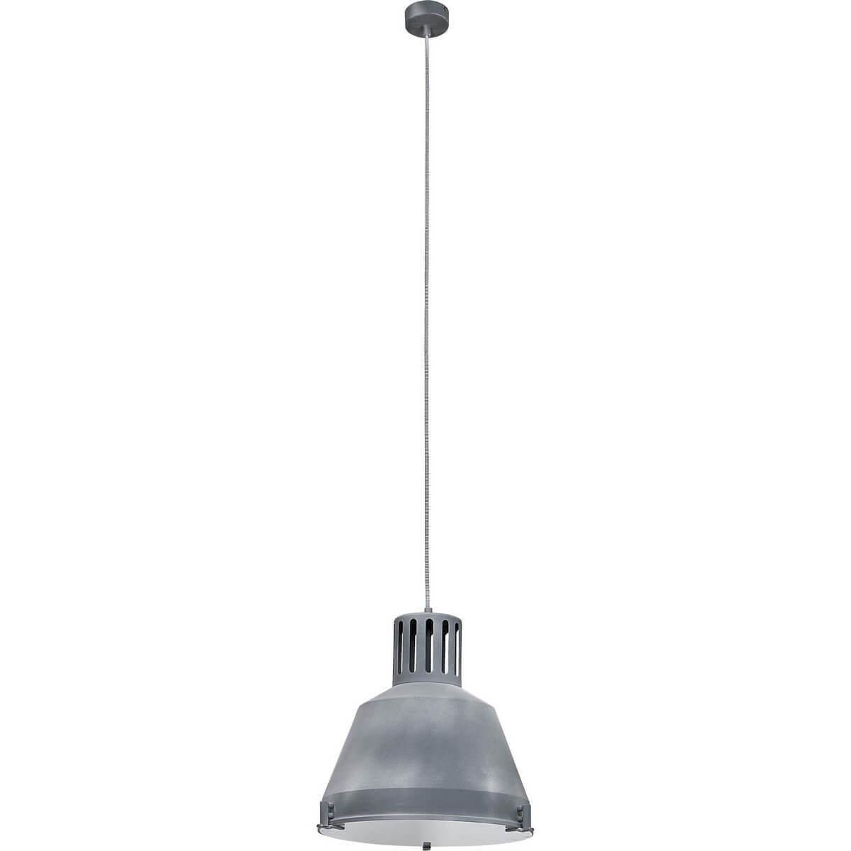 Подвесной светильник Nowodvorski Industrial 5531 nowodvorski industrial concrete i zwis l