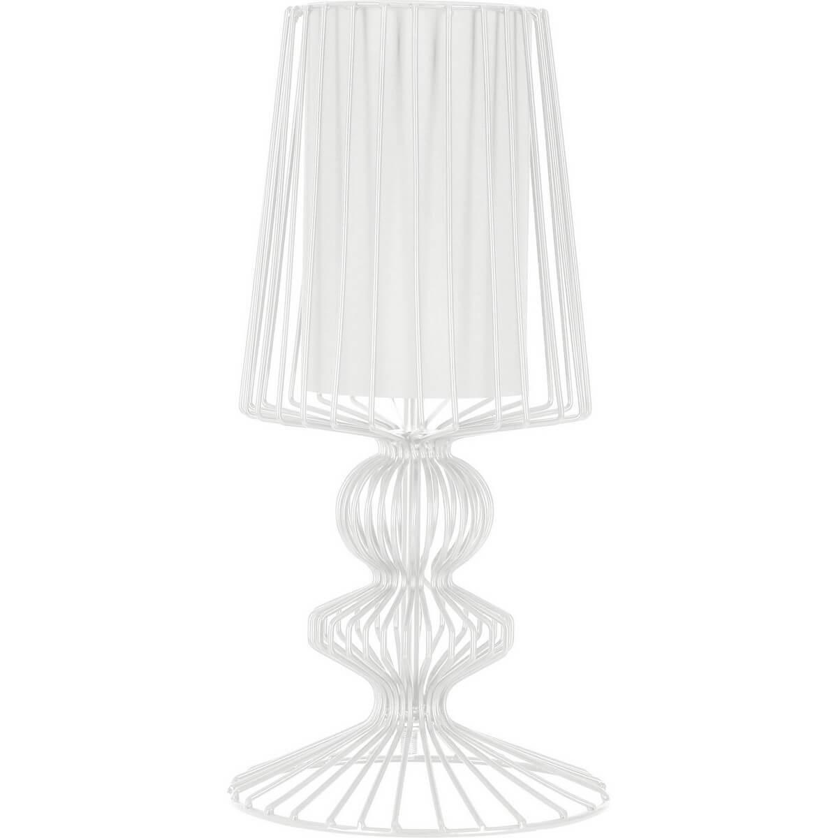 Настольная лампа Nowodvorski 5410 Aveiro White