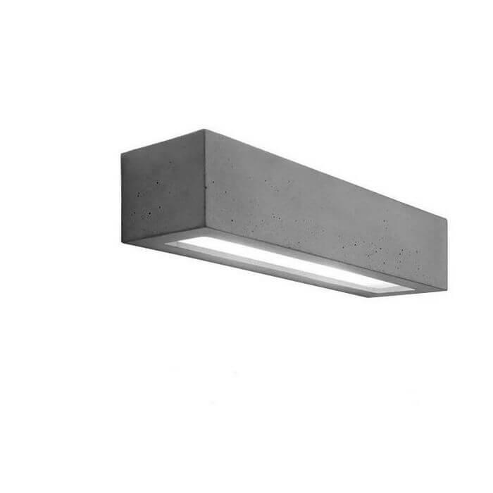 Светильник Nowodvorski 9721 Solid