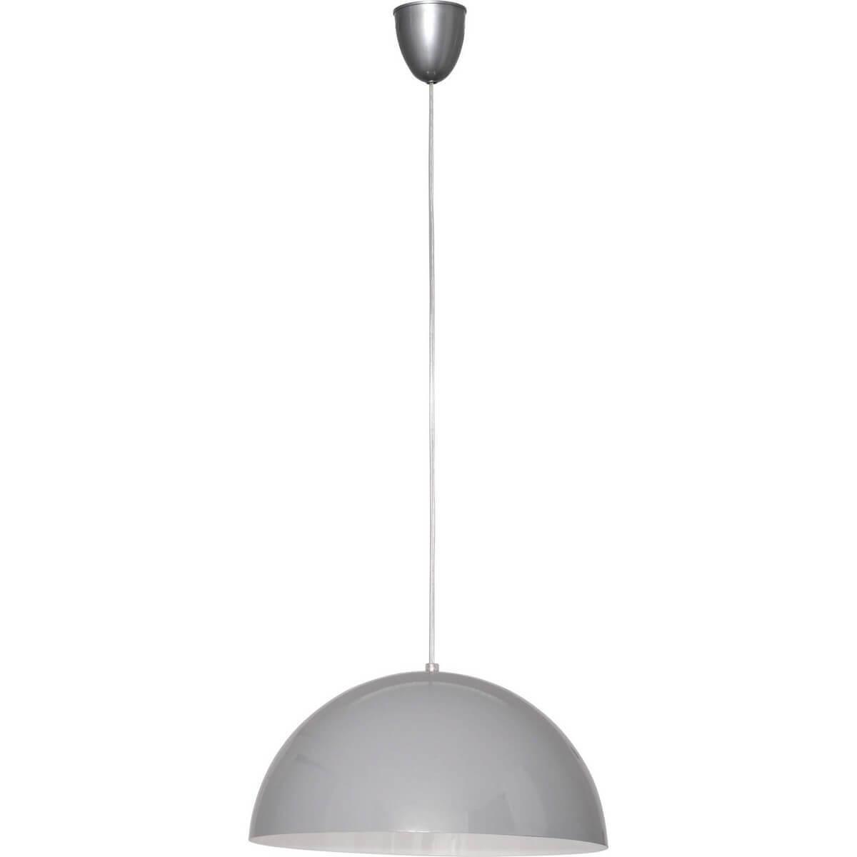 Светильник Nowodvorski 5074 Hemisphere Gray подвесной светильник nowodvorski hemisphere cracks 6371