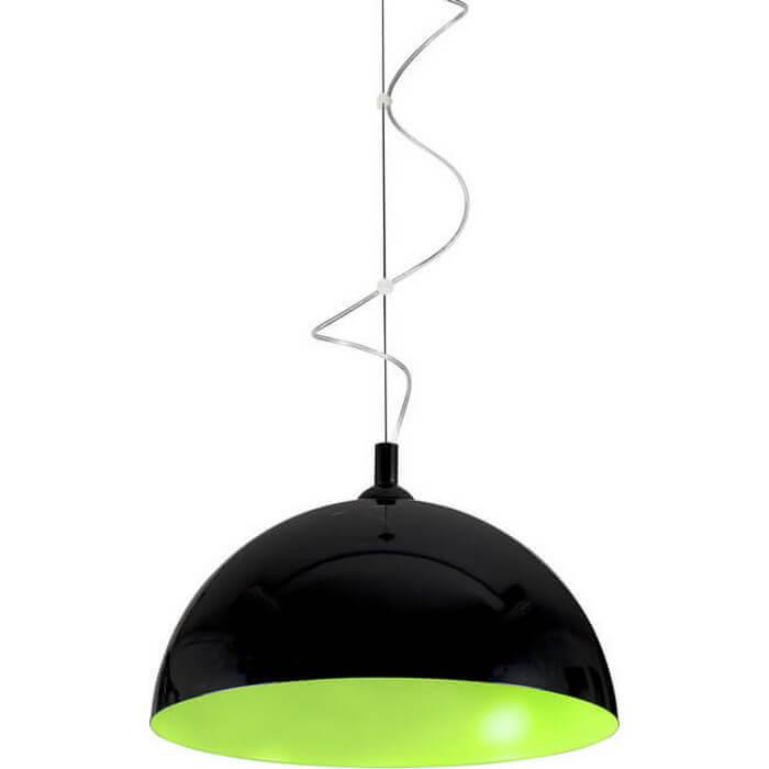 Светильник Nowodvorski 5766 Hemisphere Fluo Bl подвесной светильник nowodvorski hemisphere cracks 6371
