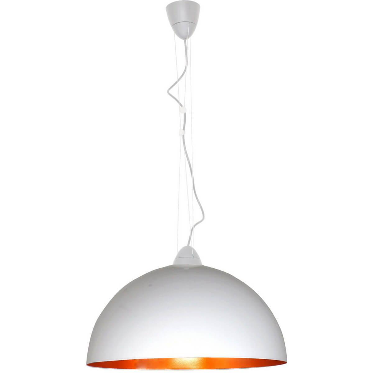 Светильник Nowodvorski 4842 Hemisphere White-G фото