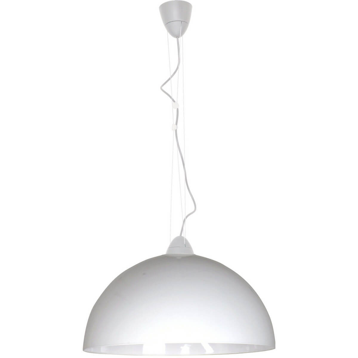 Светильник Nowodvorski 4856 Hemisphere White
