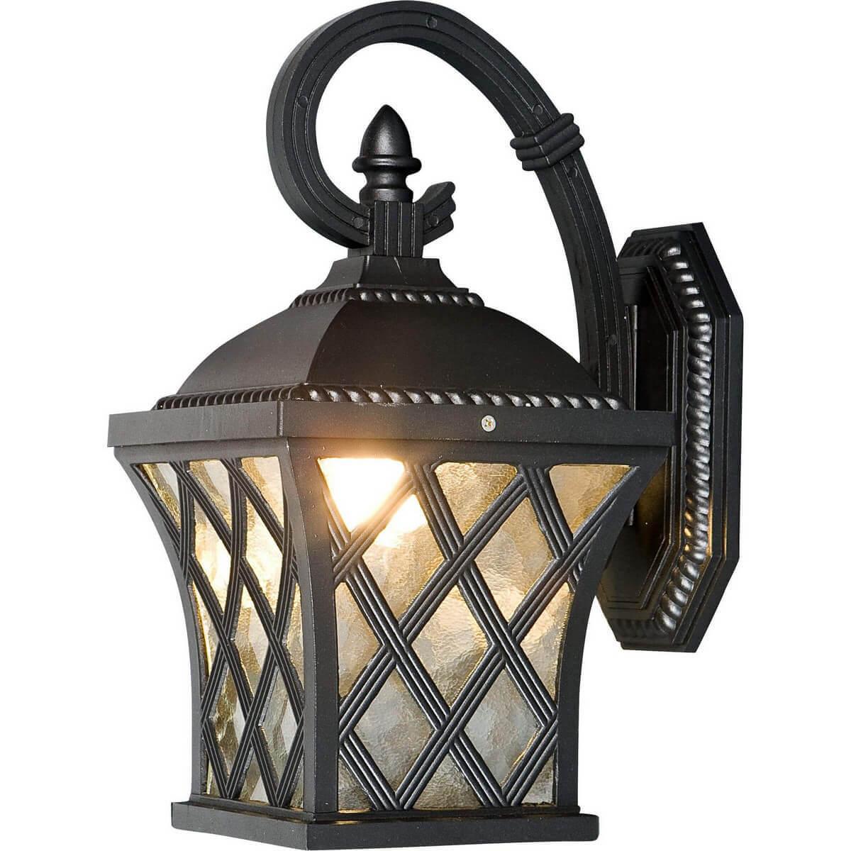 цены Уличный настенный светильник Nowodvorski Tay 5292