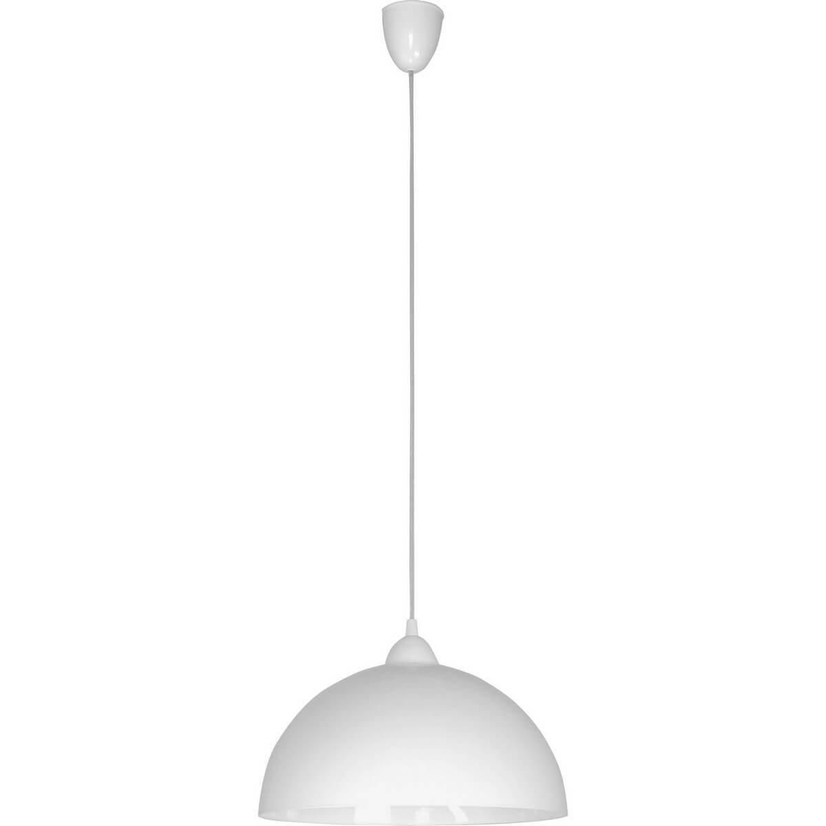 Светильник Nowodvorski 4841 Hemisphere White подвесной светильник nowodvorski hemisphere cracks 6371
