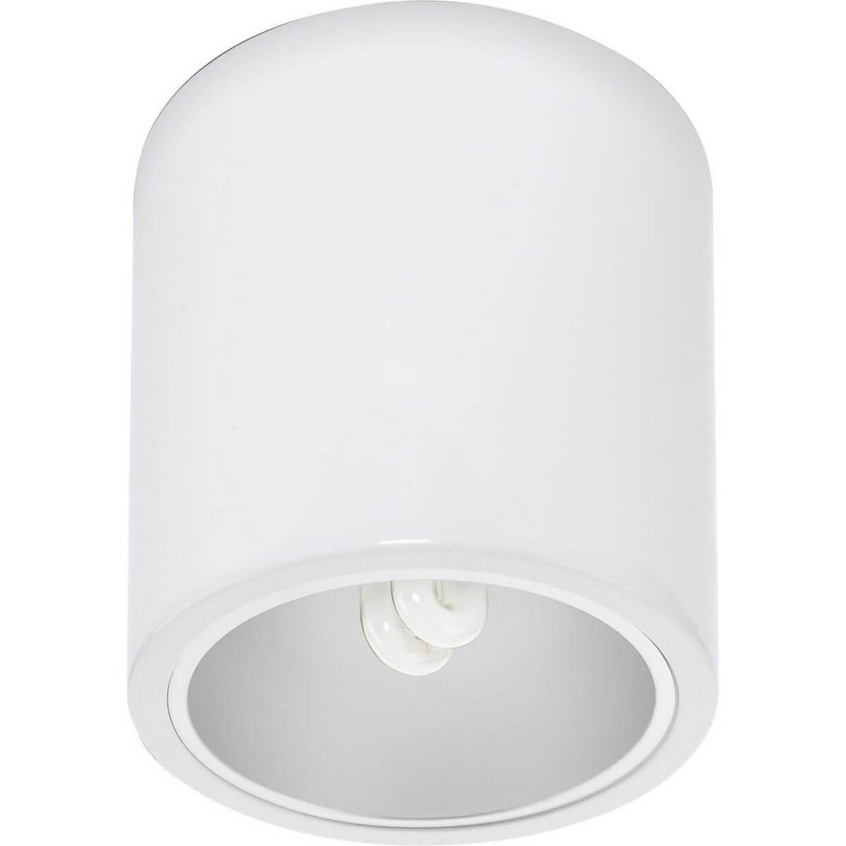 Светильник Nowodvorski 4866 Downlight White