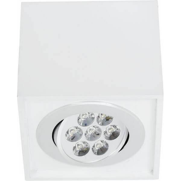 Светильник Nowodvorski 6422 Box Led White