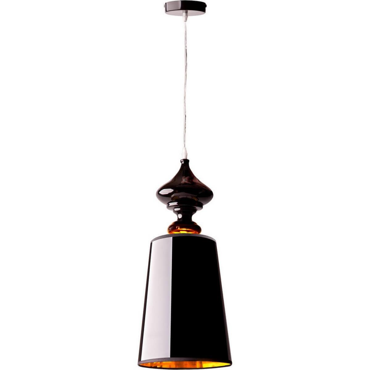 Подвесной светильник Nowodvorski Alaska Black 5756 недорого