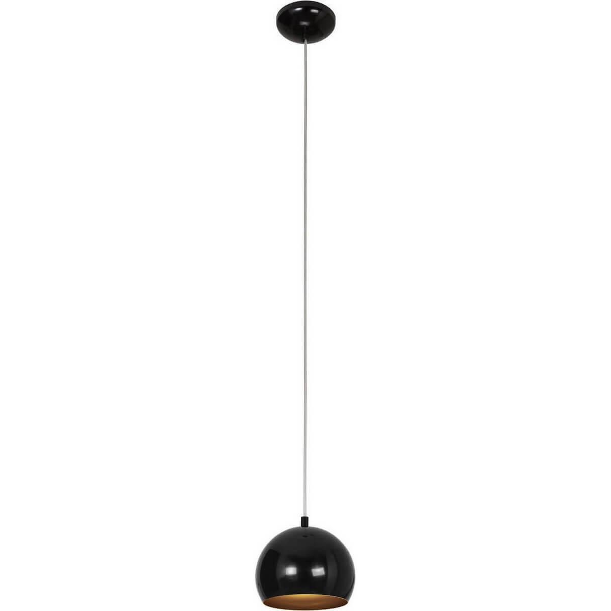 Светильник Nowodvorski 6586 Ball Black-Gold