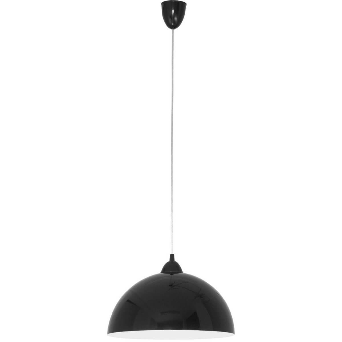 Светильник Nowodvorski 4838 Hemisphere Black подвесной светильник nowodvorski hemisphere cracks 6371