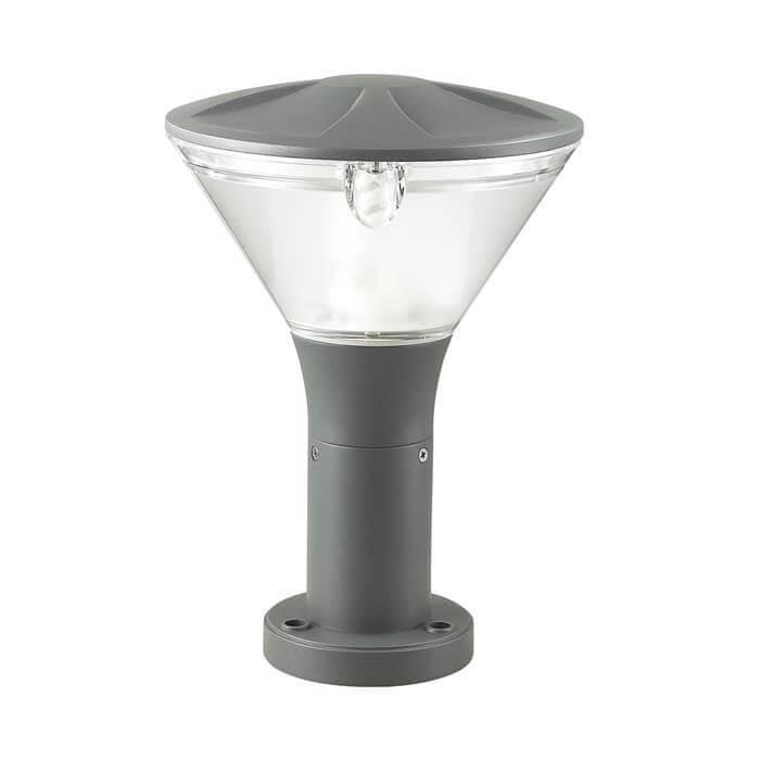 Уличный светильник Odeon Light Lenar 4046/1B odeon light светильник уличный odeon light 2644 1b