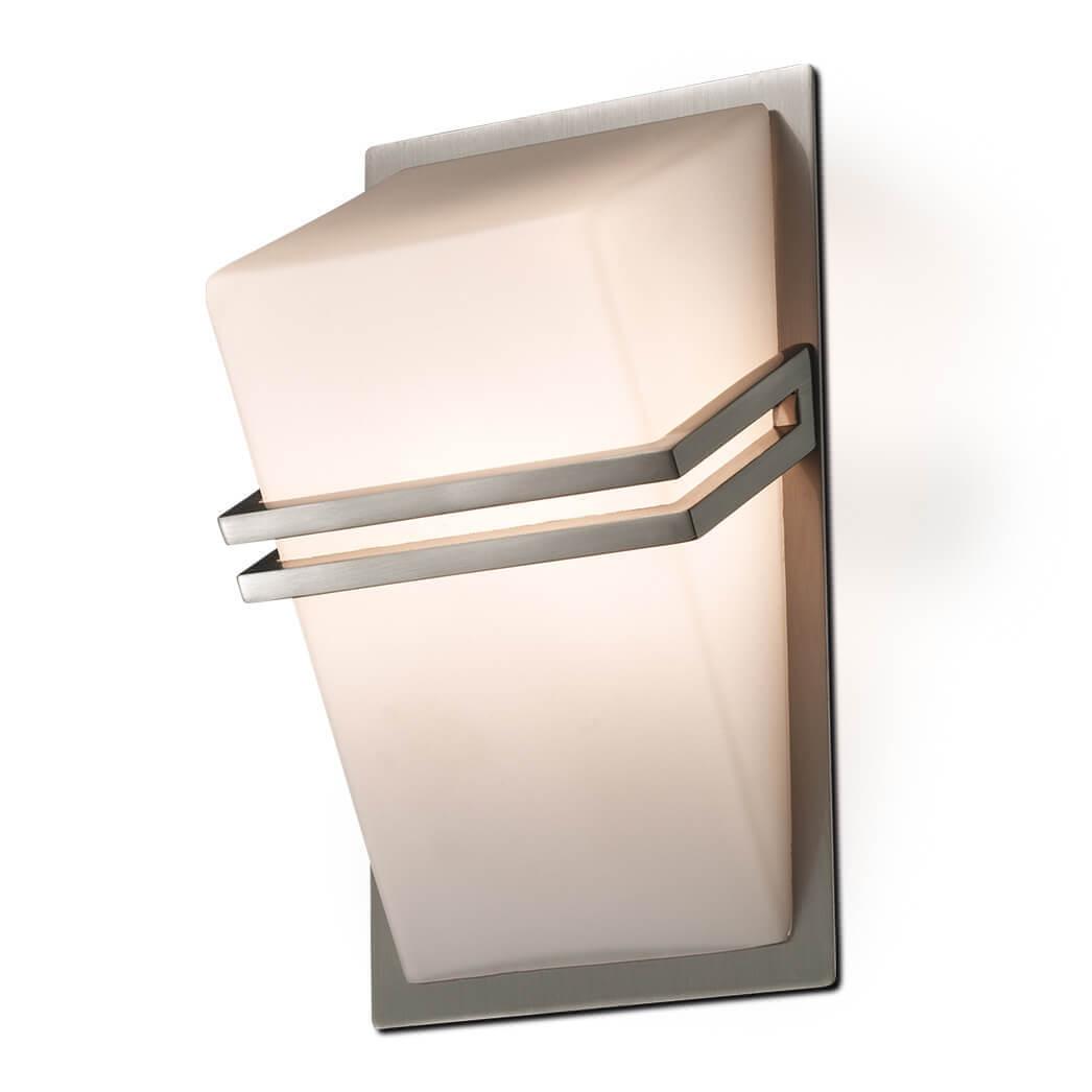 Светильник Odeon Light 2025/1W Tiara настенный светильник odeon light tiara 2186 1w