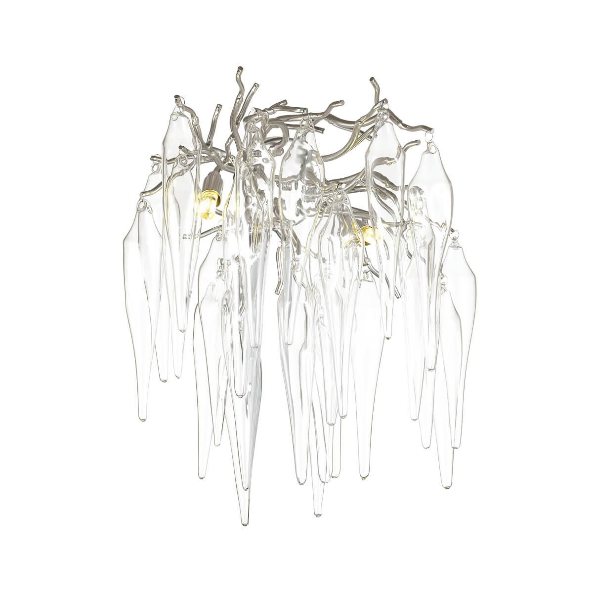 Светильник Odeon Light 4719/2W Classic цена 2017