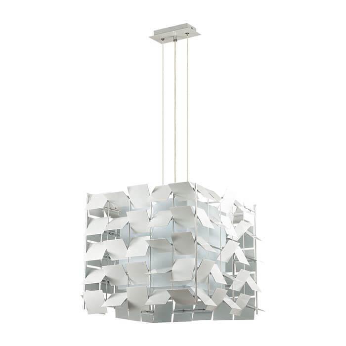 Подвесной светильник Odeon Light Gratta 3976/4 цена 2017