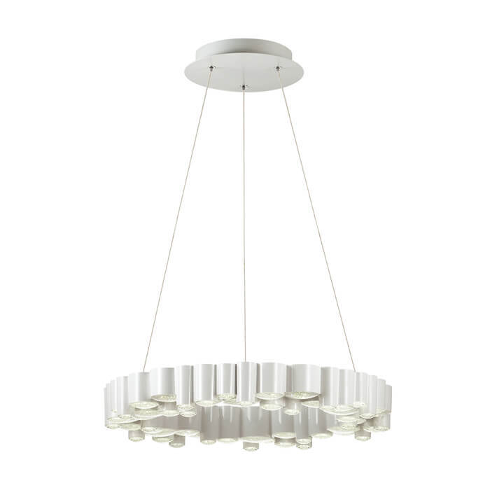 Светильник Odeon Light 4107/36L L-vision