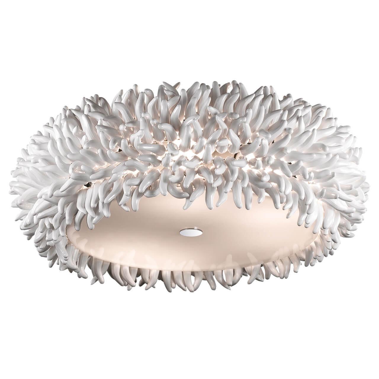 Потолочный светильник Odeon Light Esma 2755/6C светильник настенно потолочный odeon light 2677 6c odl14 427 g9 6 40w 220v palmira золото белый