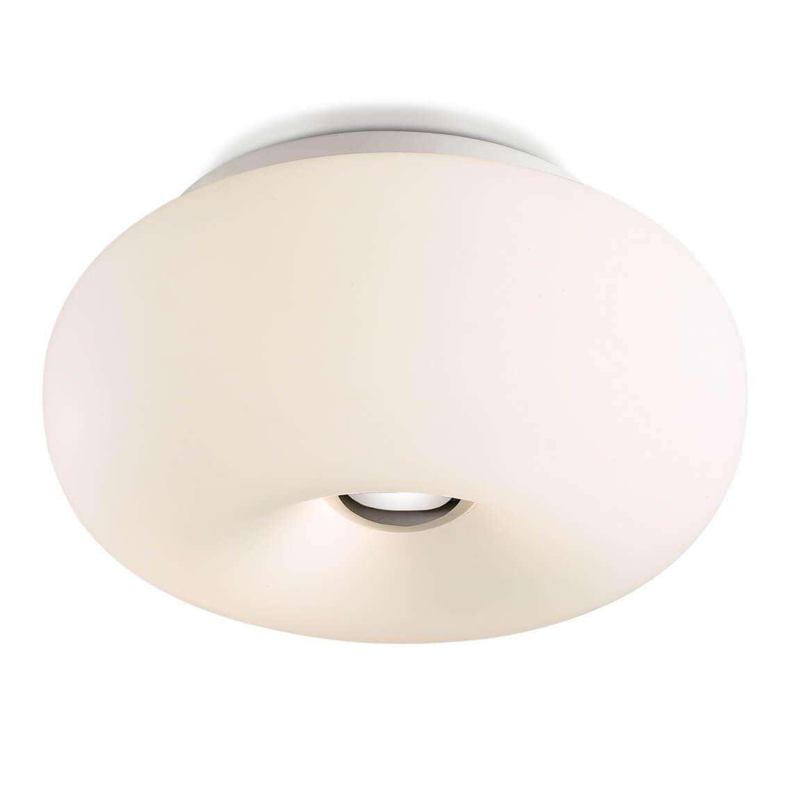 Потолочный светильник Odeon Light Pati 2205/2C потолочный светильник коллекция pati 2205 2c хром белый odeon light одеон лайт
