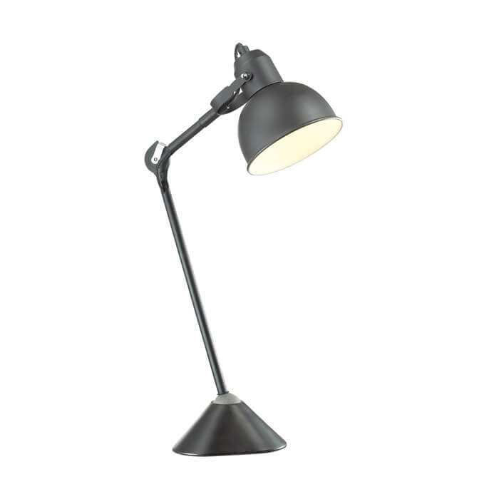 Настольная лампа Odeon Light Arta 4125/1T спот odeon light arta 4125 1wa