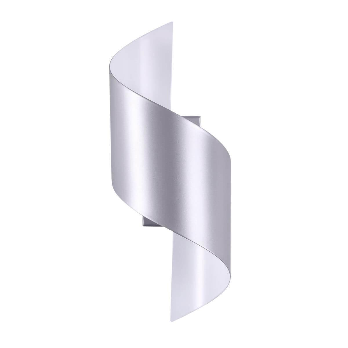 цена на Настенный светодиодный светильник Odeon Light Boccolo 3800/5WL