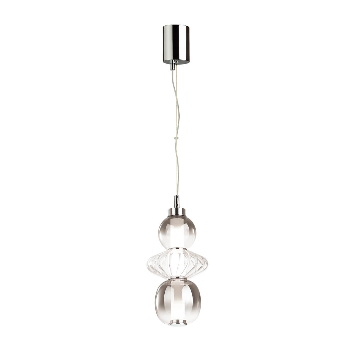 Светильник Odeon Light 4867/8L Pendant