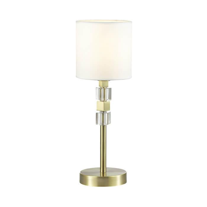 Настольная лампа Odeon Light 4112/1T Modern