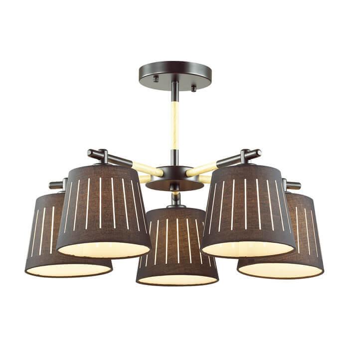 Люстра Odeon Light 4110/5 Classic потолочная люстра odeon light camili 2647 3c