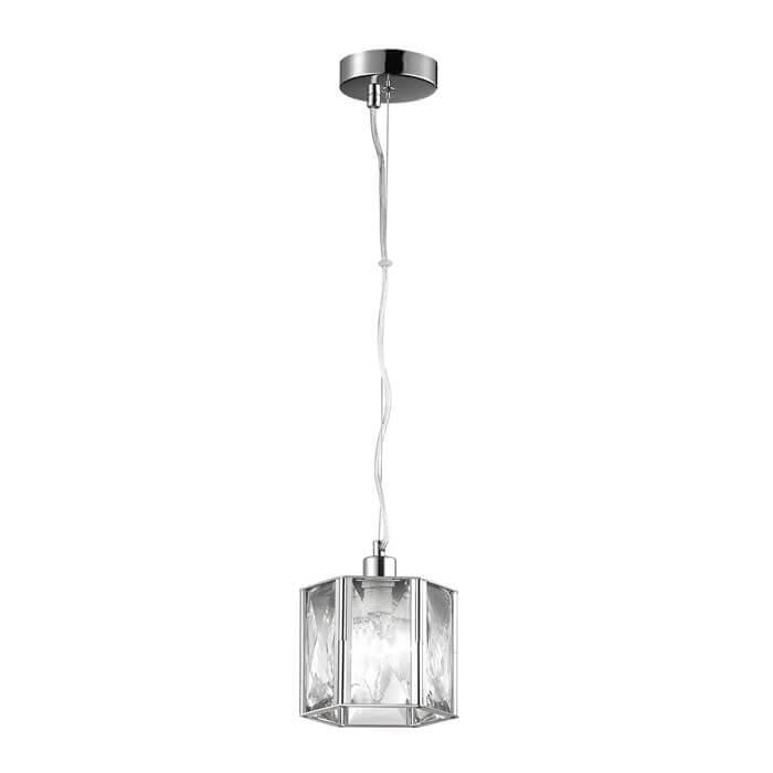 Светильник Odeon Light 4119/1 Hall подвесная люстра odeon 4119 16