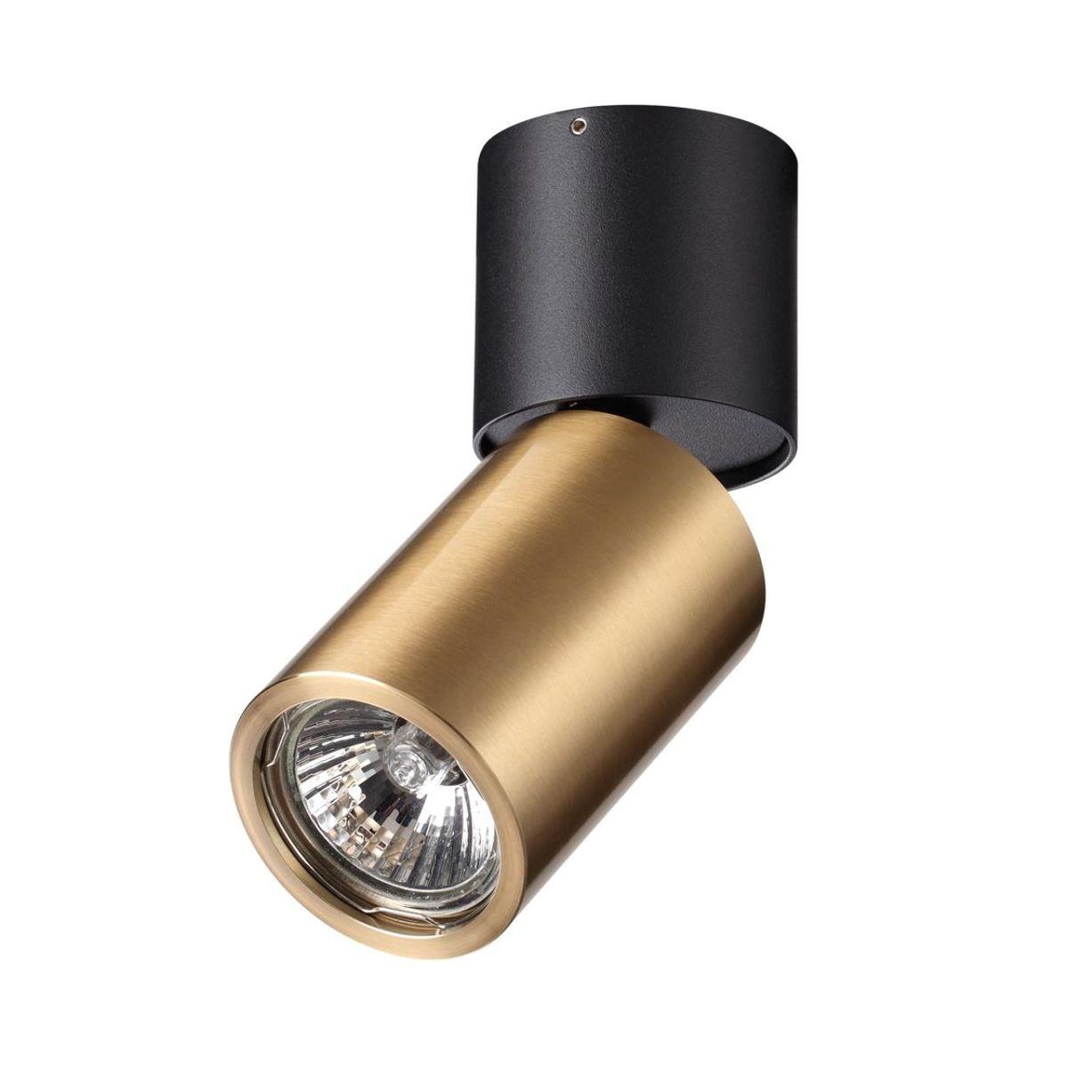 Спот Odeon Light 4280/1C Hightech недорого