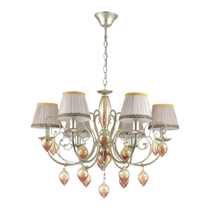 Люстра Odeon Light 3925/6 Classic cliff hs 3925