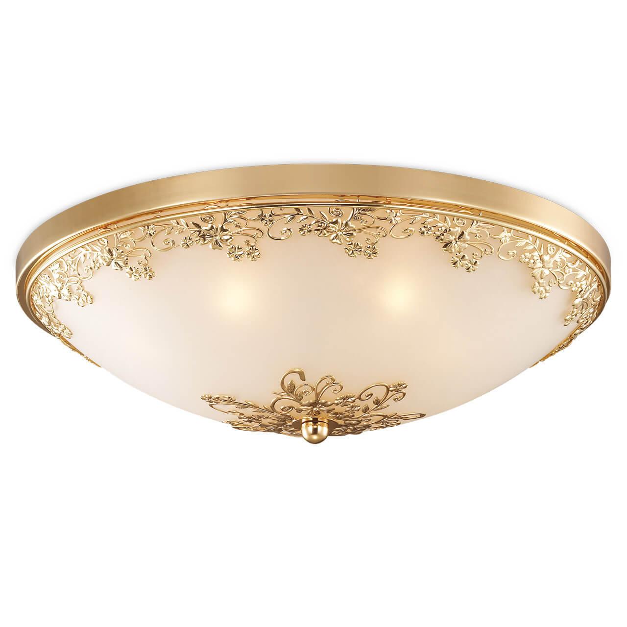 Потолочный светильник Odeon Light Alesia 2676/7C odeon light alesia 2676 3c
