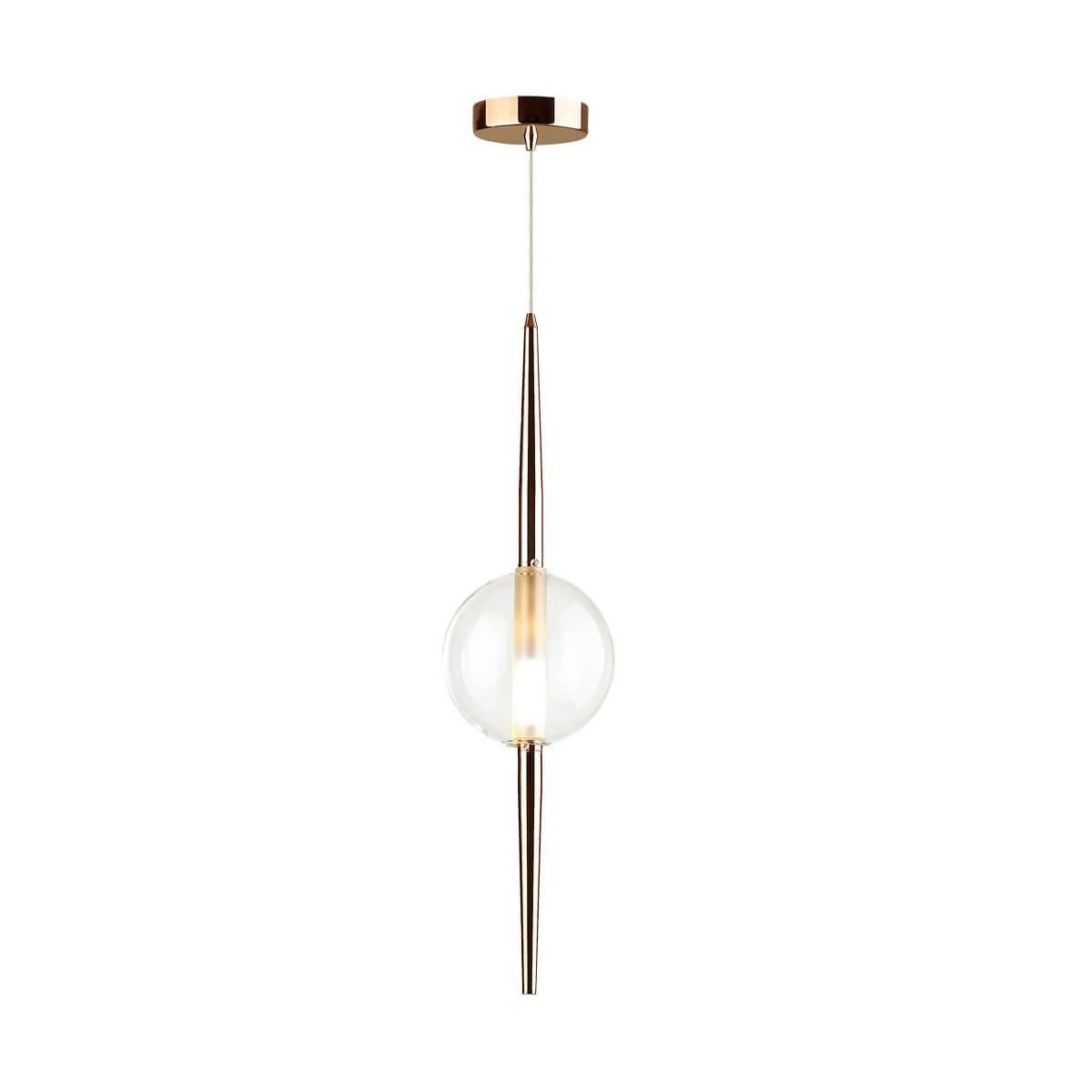 Светильник Odeon Light 4685/1 Pendant