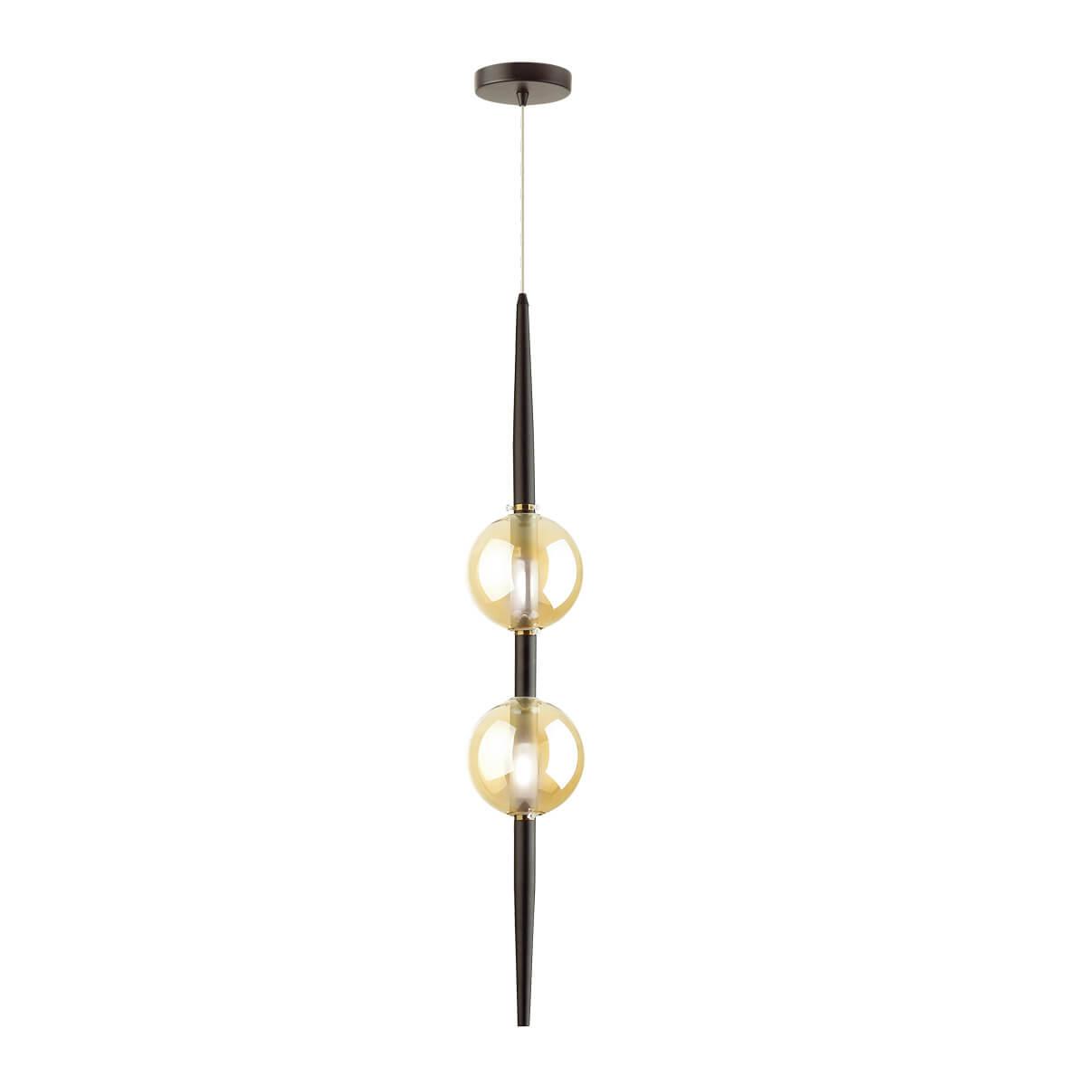 Подвесной светильник Odeon Light Lazia 4684/2