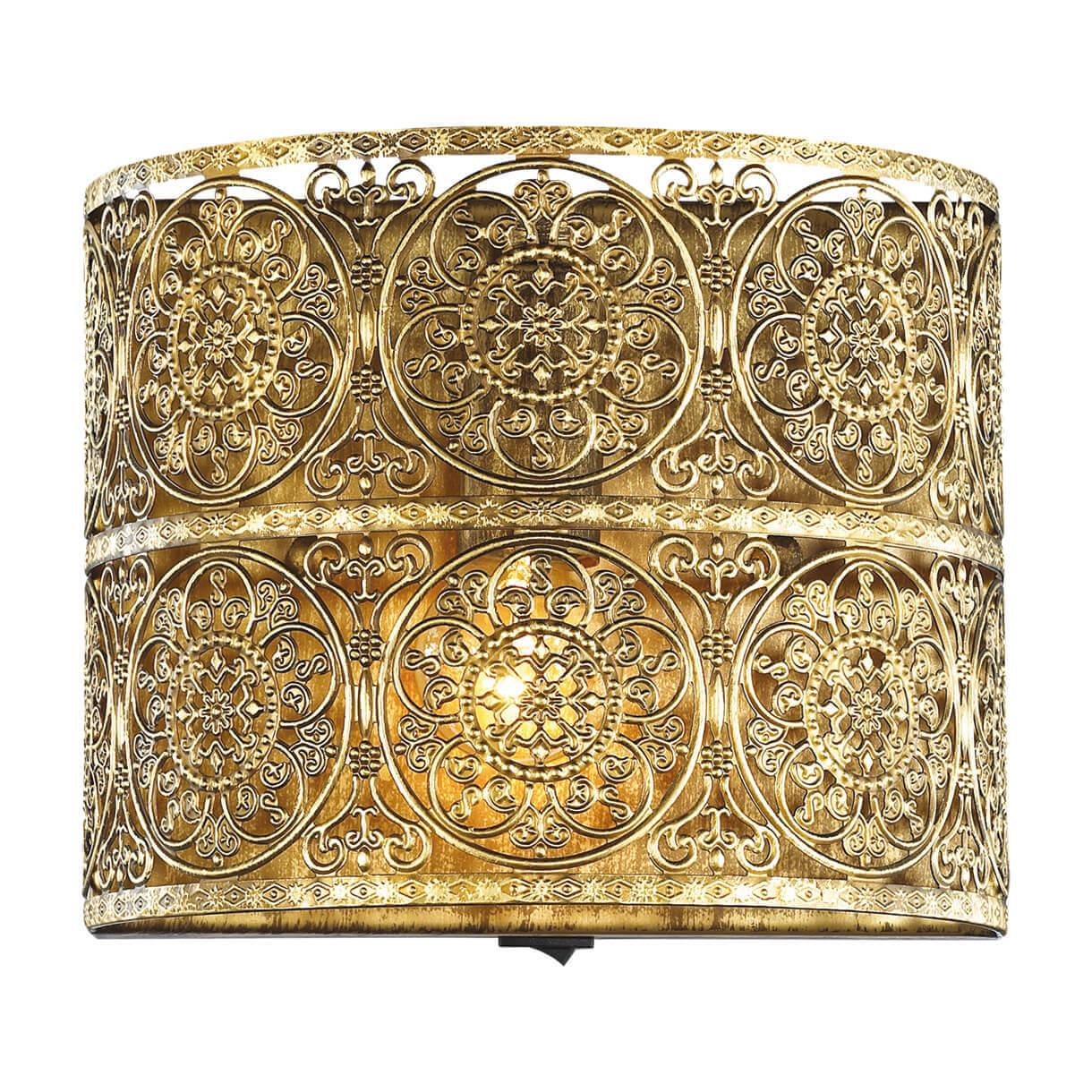 цена на Настенный светильник Odeon Light Aster 2782/1WA