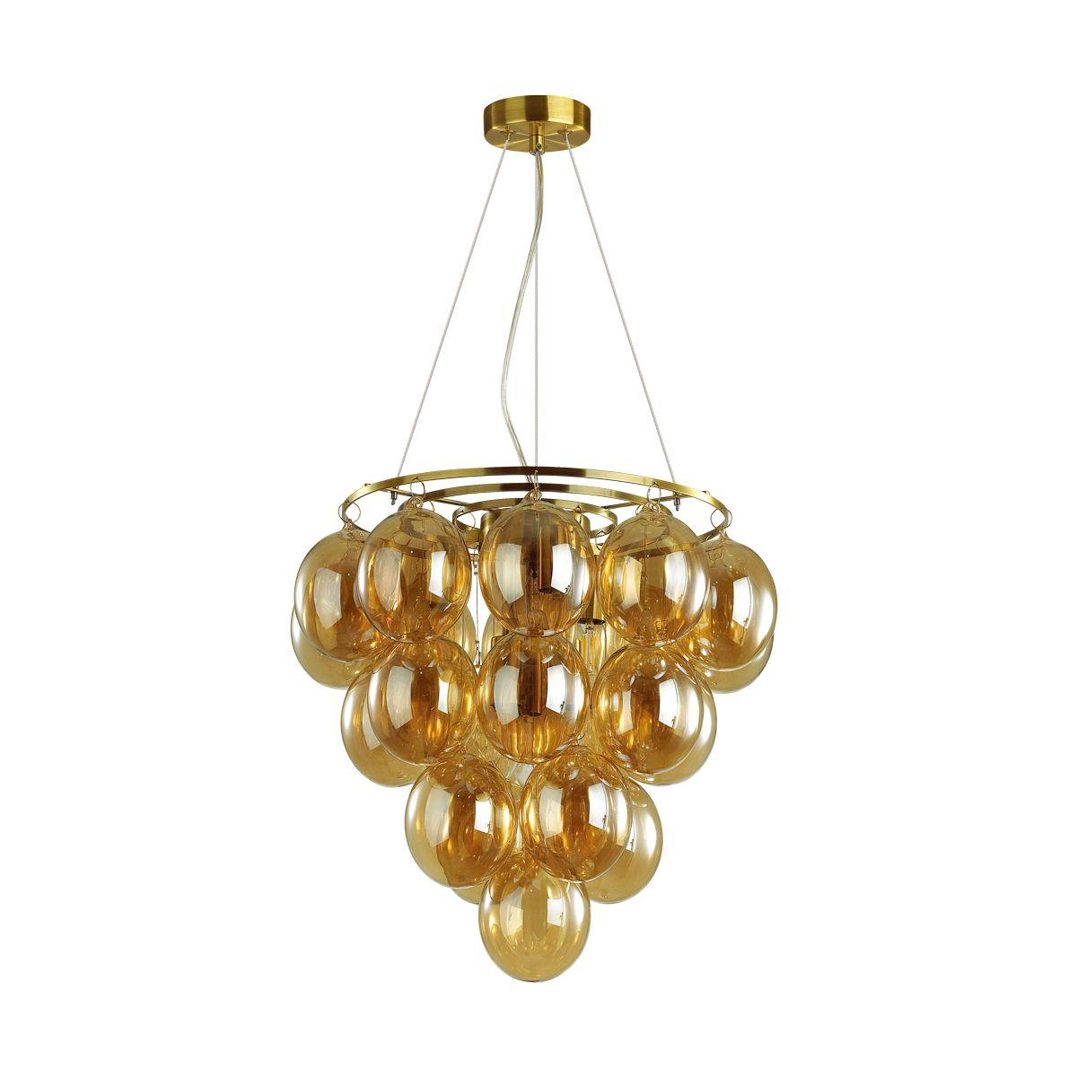 Светильник Odeon Light 4812/6 Modern светильник odeon light 3807 1b modern