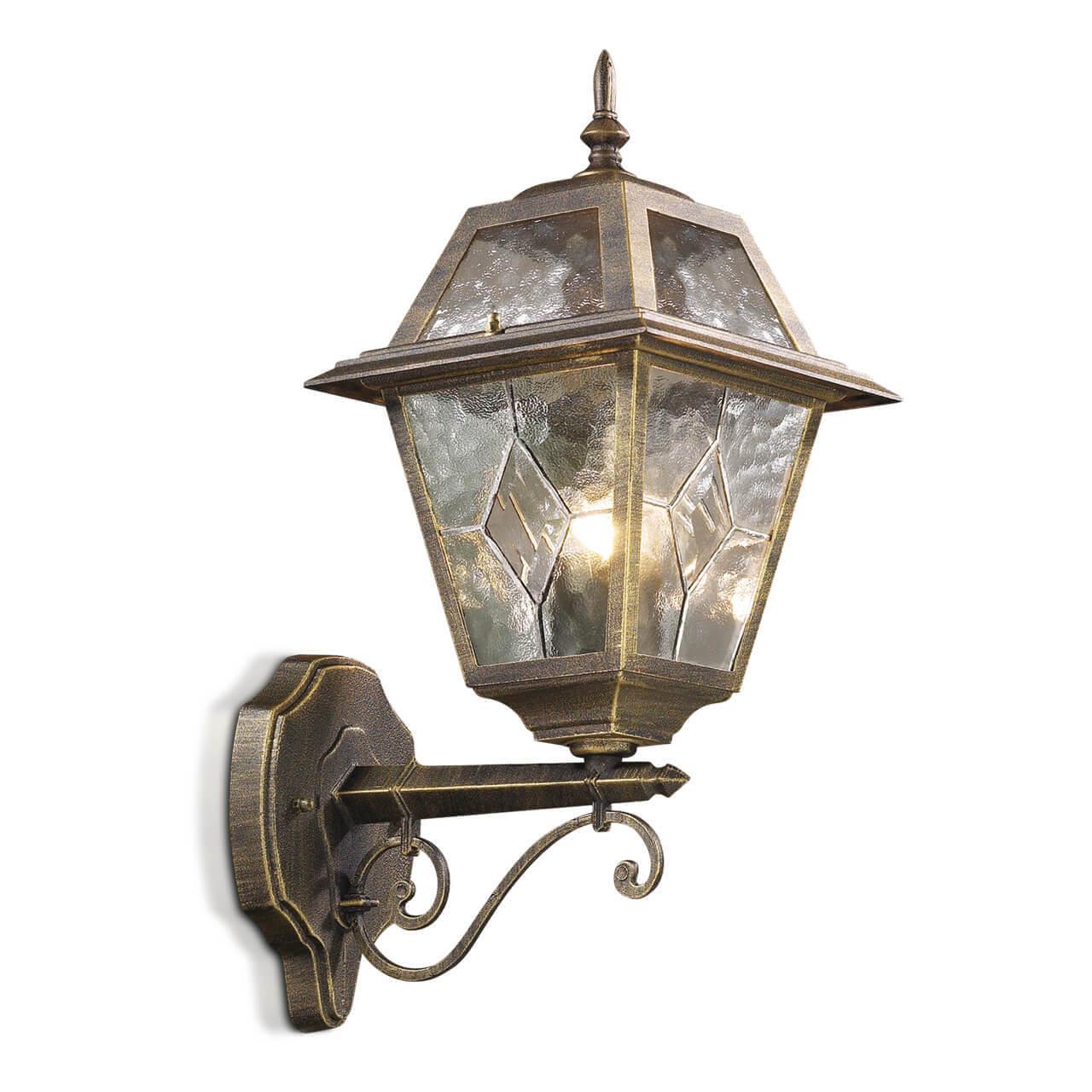 Уличный настенный светильник Odeon Light Outer 2315/1W все цены