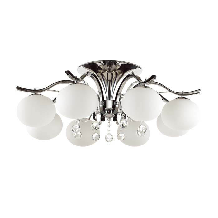 Люстра Odeon Light 3954/8C Modern
