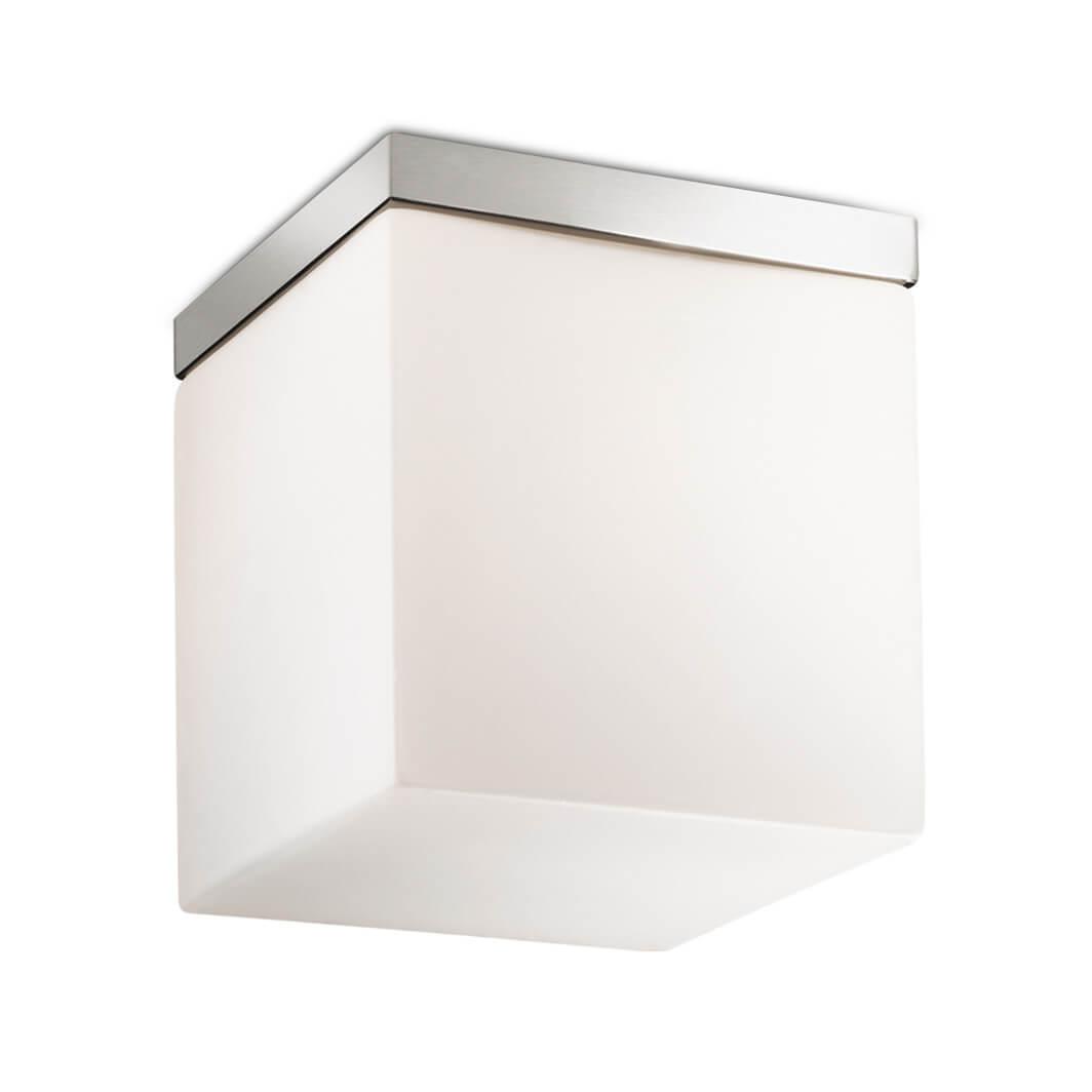 все цены на Потолочный светильник Odeon Light Cross 2408/1C онлайн