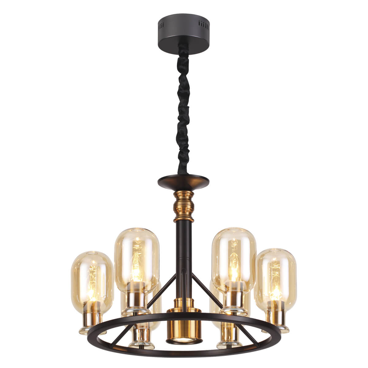 Люстра Odeon Light 4700/6 Country
