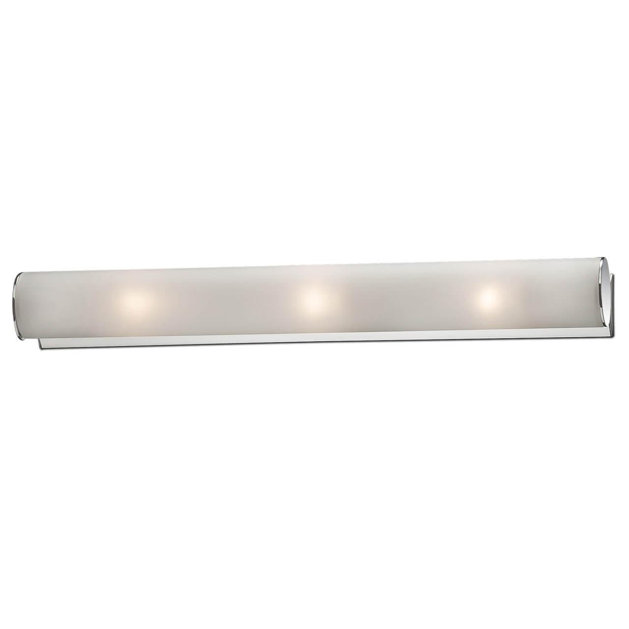 Подсветка для зеркал Odeon Light 2028/3W Walli цена 2017