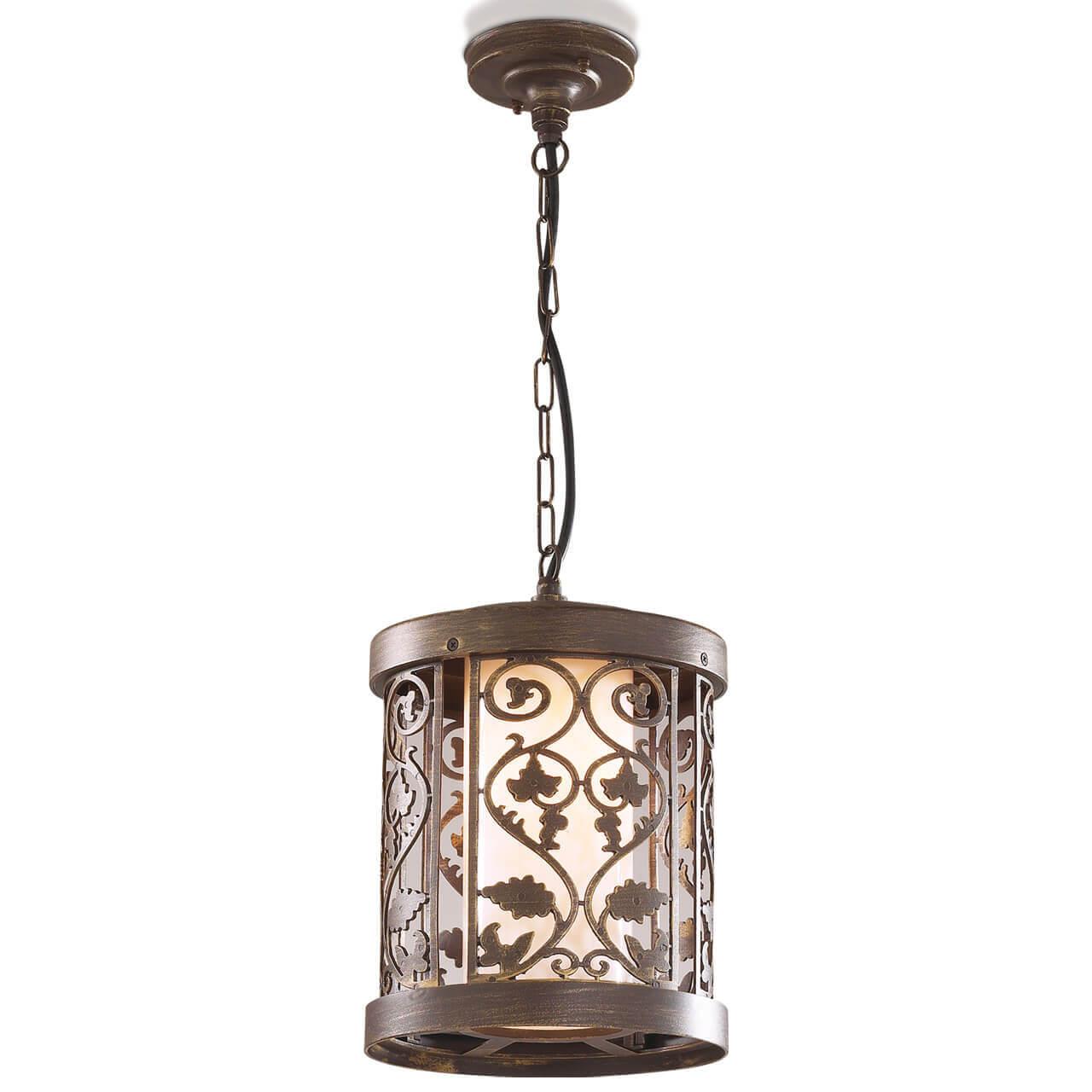 Уличный подвесной светильник Odeon Light Kordi 2286/1 все цены