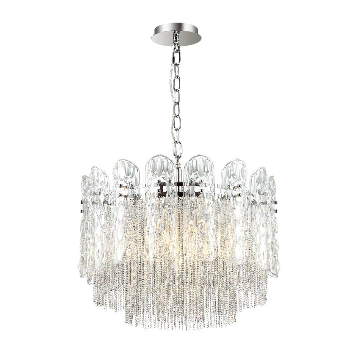 Люстра Odeon Light 4633/6 Classic люстра подвесная odeon light urika 2680 6